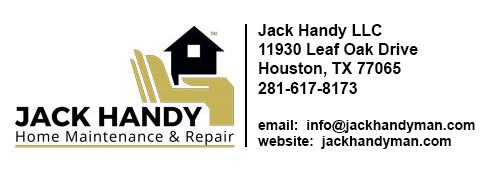 Jack Handy Logo